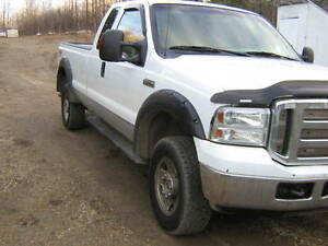 2005 Ford F-250 Pickup Truck Strathcona County Edmonton Area image 3