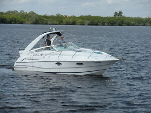 wanted 24 to 27 foot cruiser