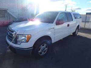 09 10 11 12 Ford F150 Parts