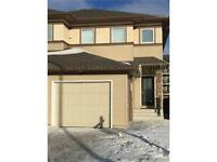 Huge 3 BR sxs in TRANSCONA on SHADY SHORES avail now