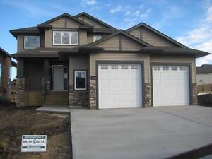 OPEN HOUSE Sun. Oct. 23, from 2-4 PM Whispering Ridge,10430-152A