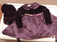 Girl's Size 24month Dresses