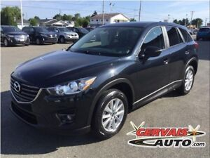 Mazda CX-5 GS AWD Toit Ouvrant MAGS 2016