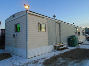 """BIG  OFFICE TRAILER  OR MOBILE HOME  FOR SALE-40""""-15"""""""