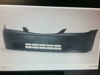 HONDA CIVIC BUMPER 2001 2002 2003 Regina Regina Area Preview