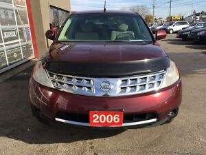 2006 Nissan Murano SE Kitchener / Waterloo Kitchener Area image 2