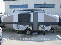 **CLEARANCE! **BATHROOM! ** FAMILY TENT TRAILER FOR SALE