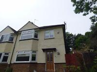 £1,300pcm - 3 BEDROOM SEMI DETACHED HOUSE IN BEXLEYHEATH