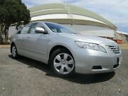 2008 Toyota Camry ACV40R 07 Upgrade Altise Silver Metallic 5 Speed Automatic Sedan Gepps Cross Port Adelaide Area Preview