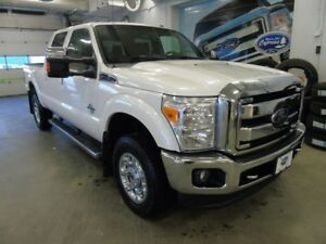 2016 Ford Super Duty F-350 SRW Lariat (Bluetooth, Remote Start,