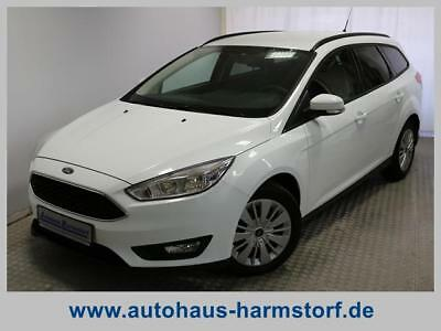 Ford Focus Tunier, 1.5TDCI Business,
