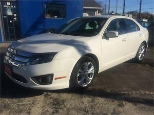 2012 Ford Fusion Se 79K - $11,950