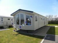 Holiday Home Static Caravan For Sale Skipsea Sands YO25 8TZ