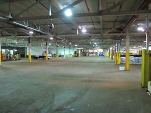 Industrial & Warehouse Space for Lease. 3000 sq. ft. $1695/month