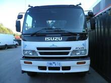 Isuzu FVR 950 Long 2005 Springvale Greater Dandenong Preview