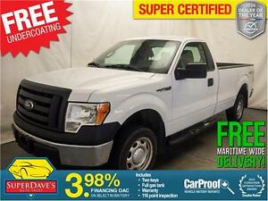 2012 Ford F-150 XL 4X4 *Warranty*