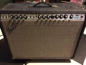 Vintage Fender TWIN REVERB