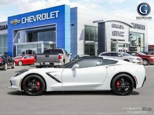 2019 Chevrolet Corvette 1LT
