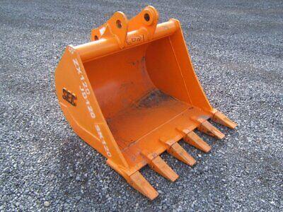 Sec 45 Excavator Tooth Bucket Hitachi Ex100 Ex120 Ex135 Zx120 Zx135 John Deere