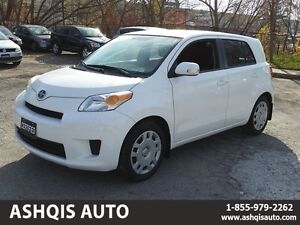 2011 Scion xD power option automatic