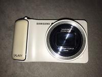 Samsung Galaxy Camera ek-gc100 white