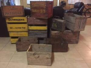 TIMBER CRATES Lismore Lismore Area Preview