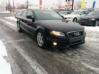 2009 Audi A4, 2.0T Quattro, Sports Pkg. Auto, leather, sunroof