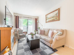 3+  bedroom Condo with two patio walkouts