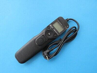 Timer Remote Shutter Release Control for EOS Canon 1300D,1200D,1100D,1000D,9000D