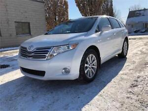 2009 TOYOTA VENZA AWD 2.7 LITR EXCELLENT CONDITION