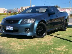 2008 Holden VE SV6 Utility 2dr Spts Auto 5sp 3.6i Wangara Wanneroo Area Preview
