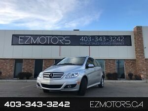 2009 Mercedes-Benz B200--PREMIUM PACKAGE--WE FINANCE!
