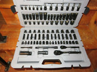 FOR SALE - 122 pc SOCKET SET