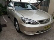 2005 Toyota Camry Sedan Chep only $3000, 2 months rego, 213000 km Rockdale Rockdale Area Preview