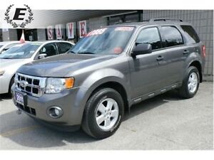 2011 Ford Escape XLT GREAT GAS MILEAGE