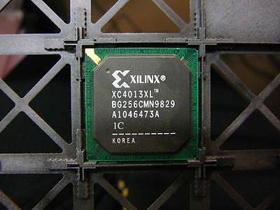 Xilinx Xc4013xl 1Bg256c Ic Fpga 192 I O 256Pbga   New