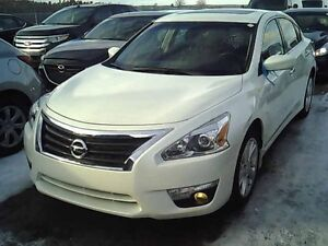 2013 Nissan Altima SV *HTD. SEATS/ROOF