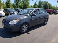 2009 Hyundai Accent Auto 141k auto a/c safetied Belleville Belleville Area Preview