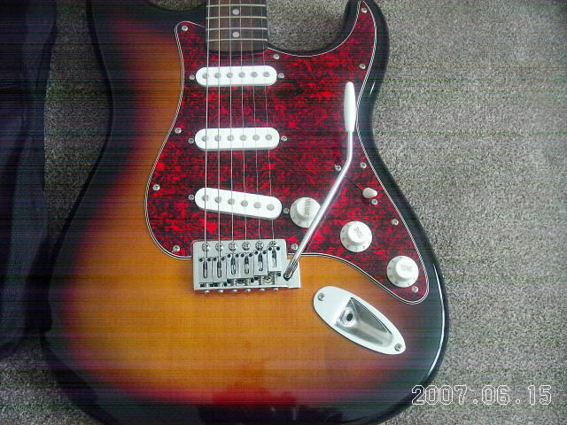 Fender Squier Stratocaster EXCELLENT CONDITION