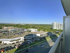 Markham/Thornhill 1 Bed Condo For Rent ($1500) Yonge & Steeles