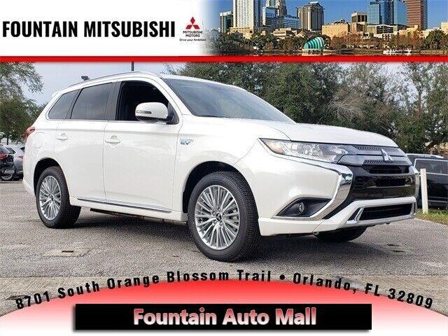 Image 1 Voiture American used Mitsubishi  2019