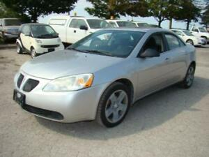 2007 PONTIC G6 - SUNROOF *  FULLY  CERTIFY