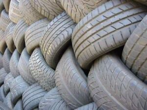 USED TIRES WHOLESALE- BULK SALE ONLY
