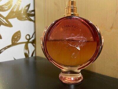 Paco Rabanne Legend Eau De Parfum Spray 80ml HAL FULL HALF FULL