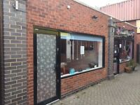 Shop To Let Kings Heath