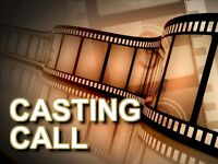 OPEN CASTING EVENT
