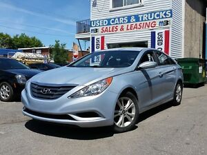 2011 Hyundai Sonata PAY $0 DOWN - $49-WKLY!