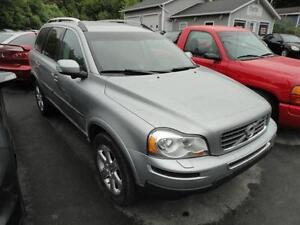 2010 Volvo XC90 Luxury 3.2L AWD 7 pass WARRANTY - nlcarshop.com