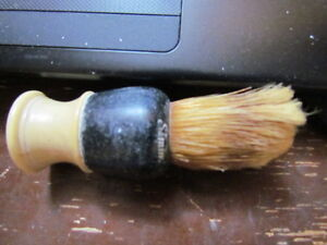 VINTAGE SIMMS SHAVING BRUSH