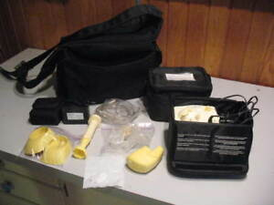 Medela Deluxe Breast Pump